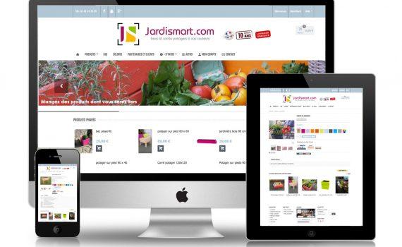 Pointcom création site e-commerce au Mans
