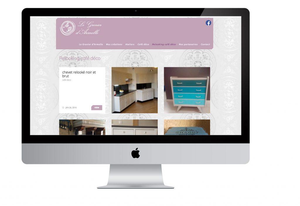 Création site internet au Mans