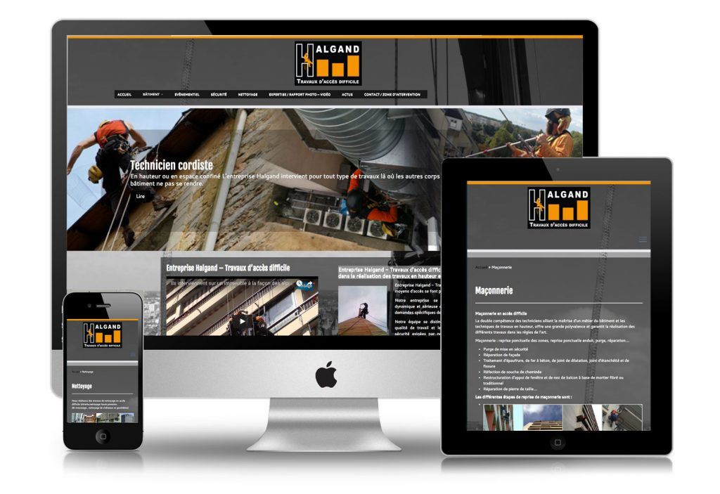 Agence web en Sarthe