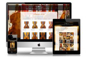 Luthier et compagnie