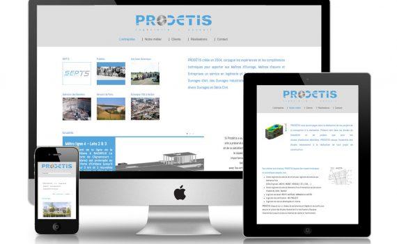 Création site web au Mans