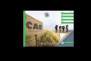 catalogue CAO camping