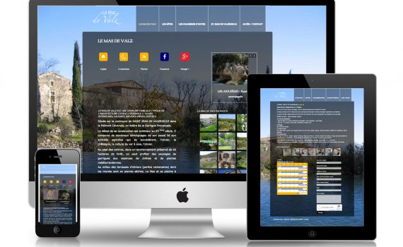 Création site internet Sarthe